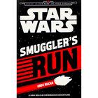 Star Wars: Smuggler's Run image number 1