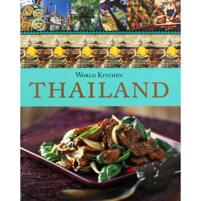 World Kitchen Thailand image number 1