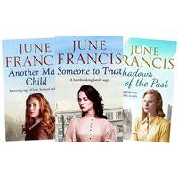 June Francis Fiction 3 Book Bundle