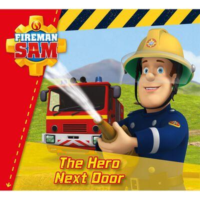 Fireman Sam: The Hero Next Door image number 1