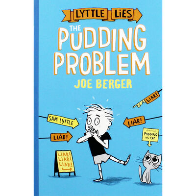 The Pudding Problem image number 1