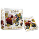Harry Potter Crochet Your Own Creations Kit image number 1