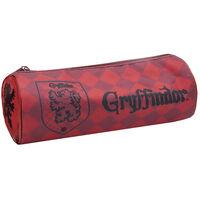 Harry Potter Gryffindor Barrel Pencil Case