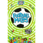 Football Mazes image number 1