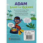 Adam Saves The Oceans image number 2