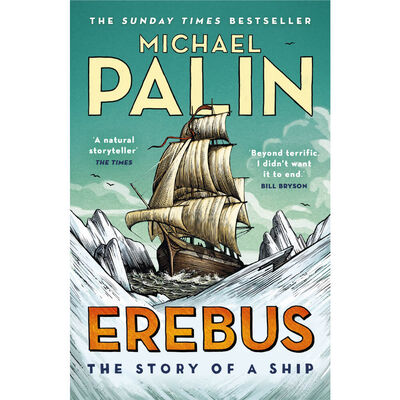 Erebus: The Story of a Ship image number 1