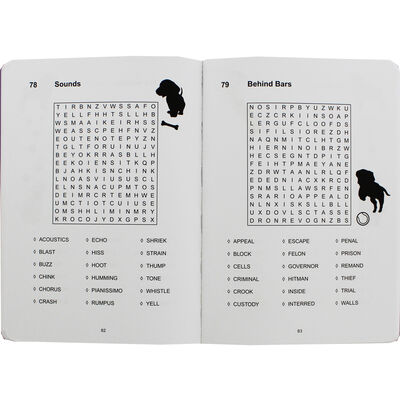 Puppy Wordsearch image number 2