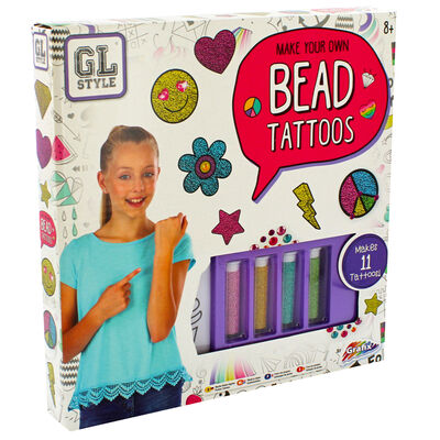 Make Your Own Bead Tattoos image number 1