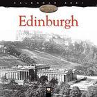 Edinburgh Heritage Wall Calendar 2021 image number 1