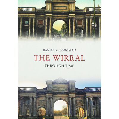 The Wirral Through Time image number 1