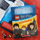 LEGO Harry Potter: Hogwarts Handbook image number 3