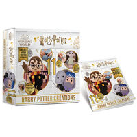 Harry Potter Crochet Your Own Creations Kit