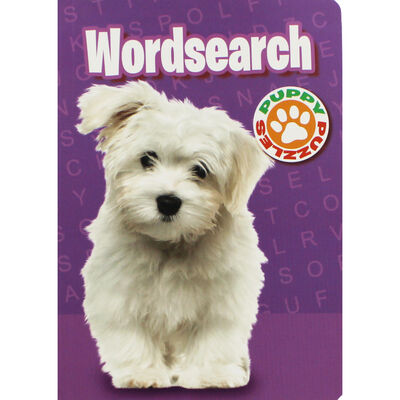 Puppy Wordsearch image number 1