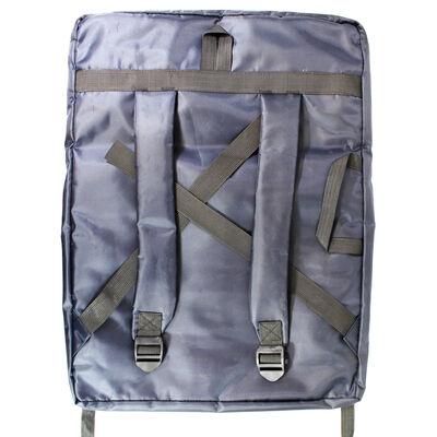A2 Black Portfolio Backpack image number 3