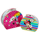 Minnie Mouse Carry Vanity Cases - Set of 2 image number 4