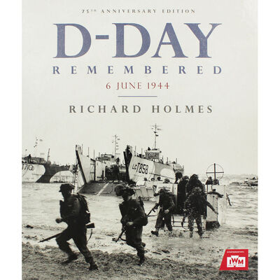 D-Day Remembered image number 1