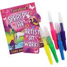 Fairyland Spray Pen Art image number 3
