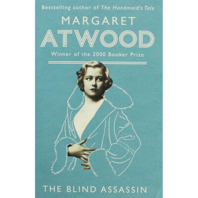 The Blind Assassin image number 1