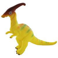 12 Inch Parasaurolophus Soft Dinosaur Figure