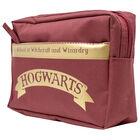 Harry Potter Hogwarts Multi Pocket Pencil Case image number 2