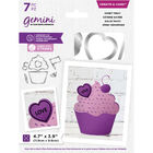 Gemini Create a Card - Sweet Treat Collection image number 3