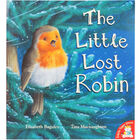 The Little Lost Robin image number 1