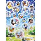 Disney Classics 104 Piece Jigsaw Puzzle image number 2