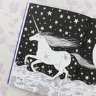 The Magical Unicorn Society: Official Colouring Book image number 2