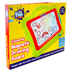 Colourful Magnetic Drawing Board image number 1