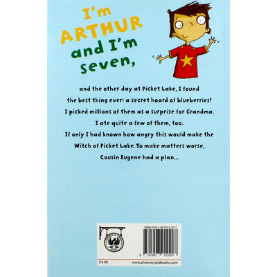 Arthur and the Witch image number 3