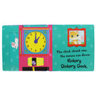 Hickory Dickory Dock: Push, Pull and Pop Book image number 2