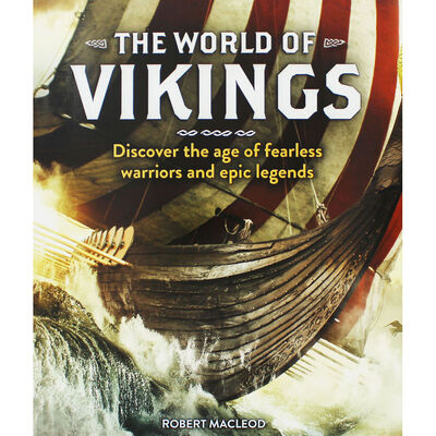 The World of Vikings image number 1