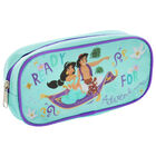 Disney Princess Jasmine Zip Pencil Case image number 1