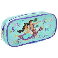Disney Princess Jasmine Zip Pencil Case