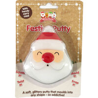 Festive Putty: Assorted
