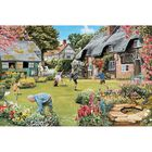 Cottage Garden 1000 Piece Jigsaw Puzzle image number 2