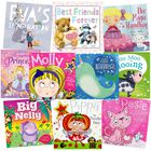 Our Favourite Stories: 10 Kids Picture Books Bundle image number 1