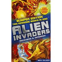 Alien Invaders - Rockhead Inferno