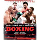 The Ultimate Encyclopedia of Boxing image number 1