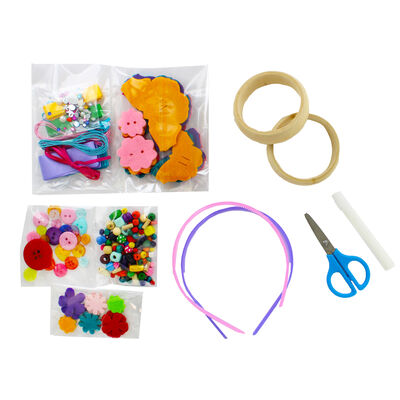 Make Your Own Jewellery kit image number 3