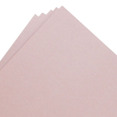 Centura Pearl A4 Baby Pink Card - 10 Sheet Pack image number 3