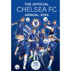 The Official Chelsea FC Annual 2021 image number 1