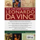 The Life and Works of Leonardo Da Vinci image number 4