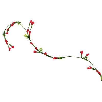 Red Vine Garland - 2 Pack image number 2
