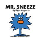 Mr Men: Mr Sneeze image number 1