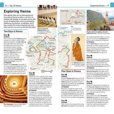 DK Eyewitness Top 10: Vienna image number 2