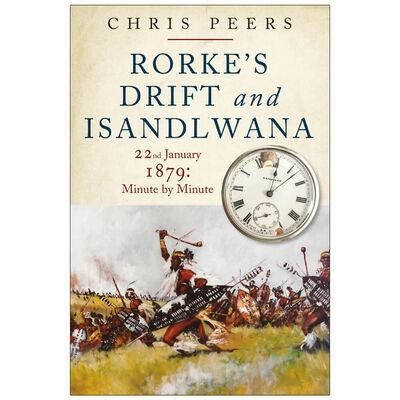 Great Battles: Rorke's Drift and Isandlwana image number 1