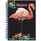 A6 Flamingo Wiro Notebook image number 1