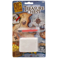 The Dig Team Treasure Chest