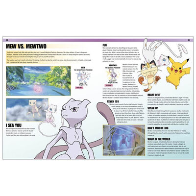 The Official Pokémon Ultimate Guide image number 3